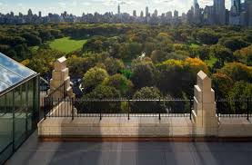 calvin klein u0027s new york city penthouse on sale for 35 million