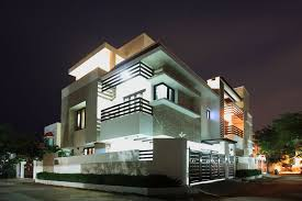 the corner house palawakkam chennai is an unique house in terms
