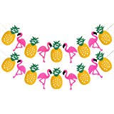 Paper Pineapple Decorations Amazon Com Sunbeauty Pack Of 6 Tissue Paper Pineapple Honeycombs