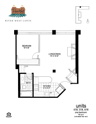 750 Sq Ft by Unit 618 Groovy Top Floor 1 Bedroom Timber Loft With Fireplace