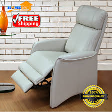 Single Recliner Sofa Single Seater Recliner Sofa Brew Home