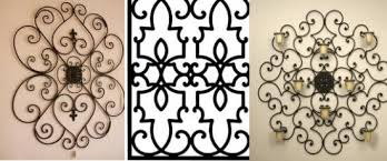Iron Wrought Wall Decor Outdoor Wrought Iron Wall Decor Outdoor Wrought Iron Wall Decor