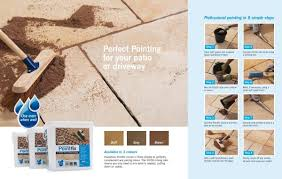 Patio Jointing Compound Pointfix Jointing Compound Pavestone Natural Paving Stone For