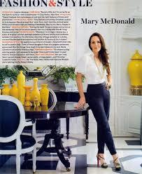 mary mcdonald mary mcdonald s regency styled interiors