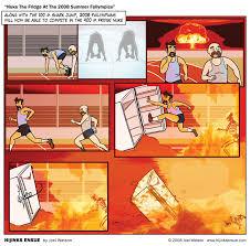Fridge Meme - nuke the fridge at the 2008 summer failympics hijinks ensue