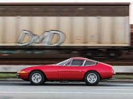 ferrari dealership inside rm sotheby u0027s 1970 ferrari 365 gtb 4 daytona berlinetta by
