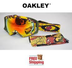 oakley motocross goggle lenses oakley mirrored goggle lens louisiana bucket brigade