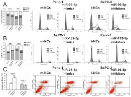 ijms free full text gpc1 regulated by mir 96 5p rather than