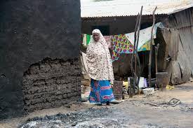 the violent road nigeria u0027s north east aoav