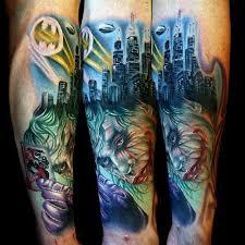 31 best batman tattoos for men images on pinterest tattoo ideas