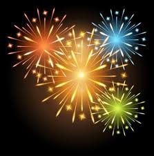 fuochi d artificio clipart effetto fuochi d artificio 01 free vector clipart me