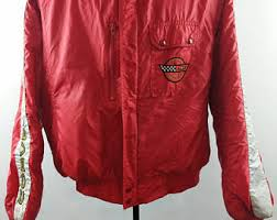 corvette racing jacket corvette jacket etsy