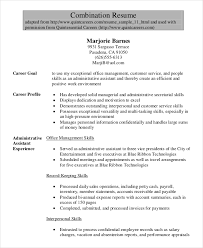 Senior Resume Template 10 Senior Administrative Assistant Resume Templates Free Sle