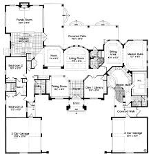 free mediterranean house floor plans house design plans