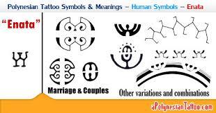 nana henna ungaran semarang polynesian tattoo symbols u0026 meanings