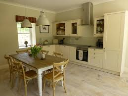 River Cottage Kitchen - self catering in scotland earn river cottage facilities earn