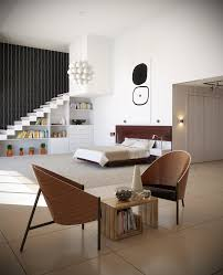 Wooden Chairs For Bedroom Six Beautiful Bedrooms With Soft And Welcoming Design Elements