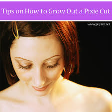 extensions for pixie cut hair how to gracefully grow out a pixie cut