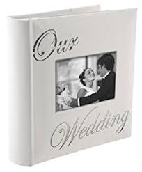 wedding picture albums our wedding album by malden holds 160 photos 4x6