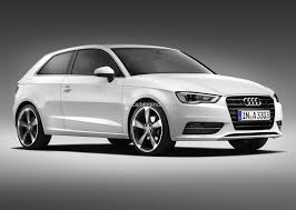 audi hatchback cars in india audi will not launch sub a4 luxury compact cars in india official