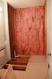 Rotten Bathroom Floor - make it sparkle bathroom remodel