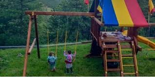 Backyard Play Systems by Denver Co Playground Equipment Nearsay