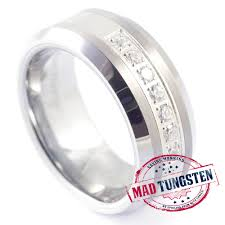 about tungsten rings images Wedding rings alpha tungsten wedding bands jpg