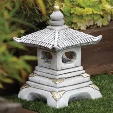Japanese Garden Lamp by Japanese Garden Lanterns Amazon Co Uk