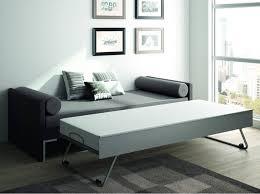 canapé camif canapé lit gigogne 2 places décoration d intérieur table basse et