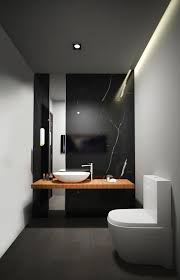 wc design black modern bathroom toilet gen4congress