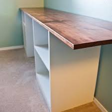 Build A Wooden Computer Desk by Exellent Diy Corner Desk Organizer In Build Home Office Furniture