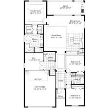 Dr Horton Floor Plans by Edison Caribbean Village Venice Florida D R Horton