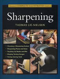 update taunton u0027s complete illustrated guide to sharpening by