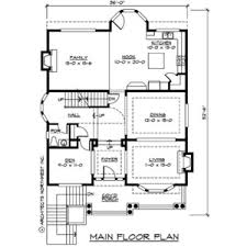 bungalow house floor plan decohome