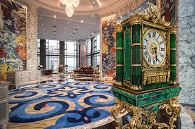 leading lobbies u0027 design u0026 travel inspiration luxurious magazine
