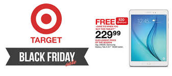 samsung galaxy black friday target u0027s 2015 black friday ad brings deals on tech and toys
