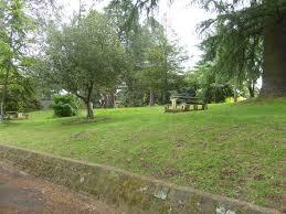 Kyneton Botanical Gardens Picnic Tables And Play Field Picture Of Kyneton Botanical