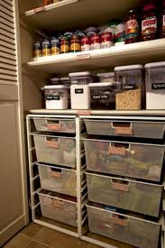 Kitchen Food Storage Ideas by 62 Best Home Office Organization Ideas Images On Pinterest