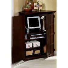 Small Computer Cabinet Office Armoire Riverside Computer Armoire Rv4985 From Walter E