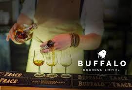 roaming buffalo empire trade u2013 buffalo trace