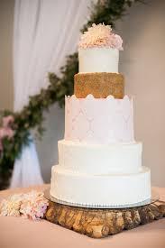 wedding cake lewis caroline dalton willow center wedding cleveland al becky s brides