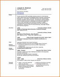 resume template microsoft word download resume examples free