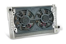 electric radiator fans flex a lite flex a fit performance radiator fan best