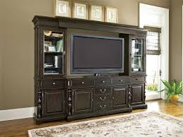 Media Console With Hutch Wall Units Amusing Paula Deen Entertainment Console Paula Deen