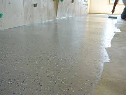 Basement Floor Stain by Basement Concrete Floor Paint And Stain Introduction Of Basement