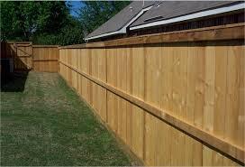 Backyard Fence Styles by Garden Design Garden Design With Wonderful Ideas For Your