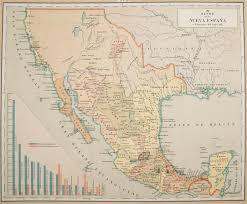 Mexico Maps Historical Maps Of Mexico