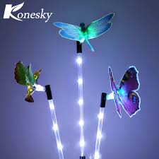 Dragonfly Garden Compare Prices On Dragonfly Garden Decor Online Shopping Buy Low