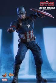 toys captain america civil war captain america mohock