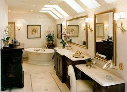 gold bathrooms here are 20 ideas to add gold in your bathroom home design lover